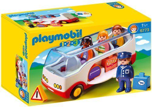 Playmobil - 6773 - Jeu de construction - Autocar de voyage Playmobil http://www.amazon.fr/dp/B004LLVVTS/ref=cm_sw_r_pi_dp_Rr4pub1RXWC4J