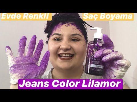 Jeans Color Sac Boyasi 250ml Lilamor 2adet Fiyatlari Ve Ozellikleri