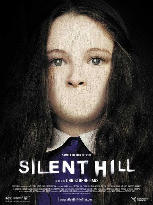 沉默之丘/Silent Hill