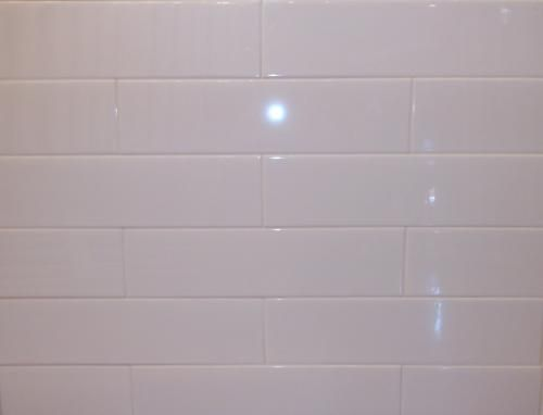 4x16 White Subway Tile Just Need To Decide On The