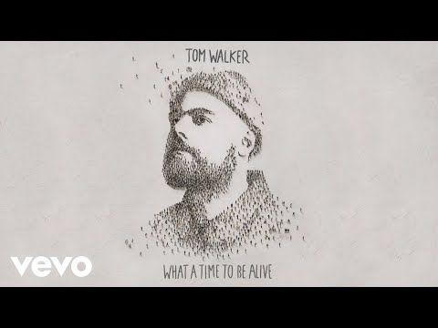 Tom Walker Now You Re Gone Audio Ft Zara Larsson Youtube