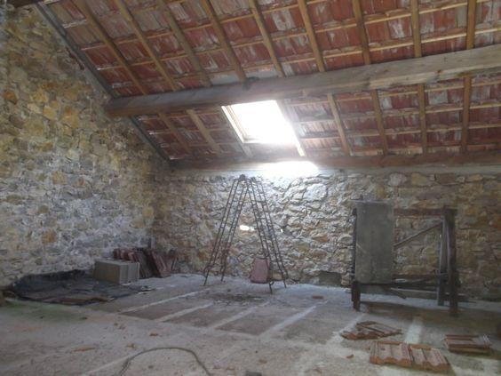 Maison à vendre à Rostassac, à 15 de Cahors et de Prayssac, dans le département du Lot : http://rostassac.maison-a-vendre-vallee-du-lot.fr