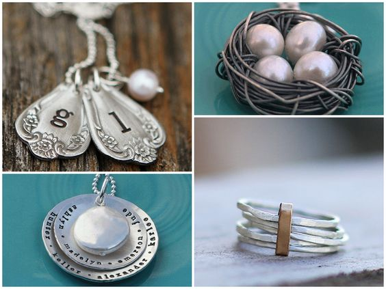 A Mother's Day Gift Guide by The Vintage Pearl
