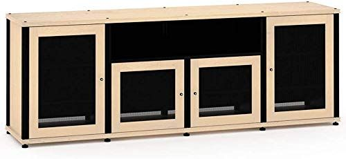 New Salamander Designs Synergy 345 Cabinet Most Flat Panel Tvs