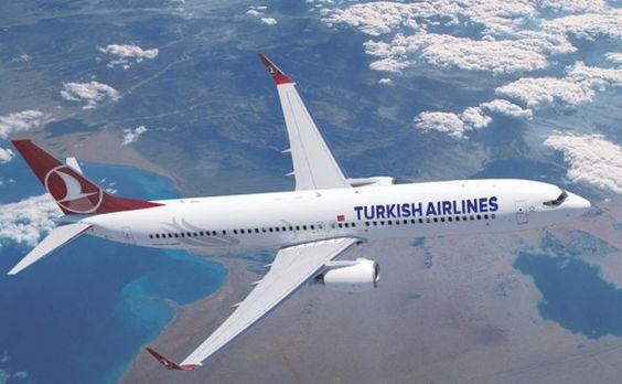 Ξεχωριστή θέση στην Turkish Airlines, οι Έλληνες πιλότοι