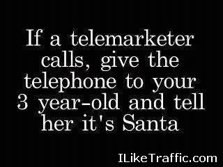 We already do this- well not the telling the boys it's Santa cause that's just mean. But it's one of the funniest things and best form of entertainment EVER!!!