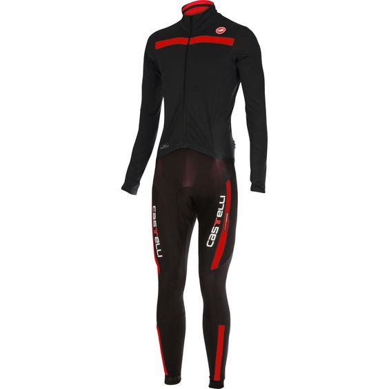 Castelli Sanremo 2 Thermosuit Cycling Tights