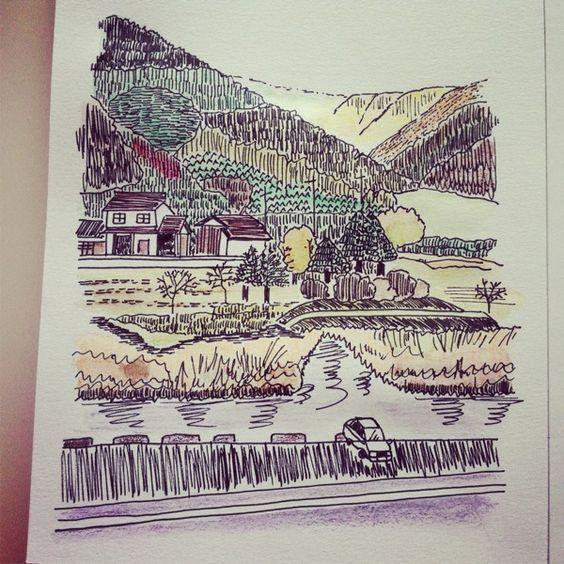Matsue-drawing-2.jpg.JPG
