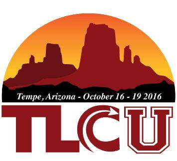 TLCU - 2016 Annual User's Conference