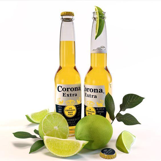 bia corona extra