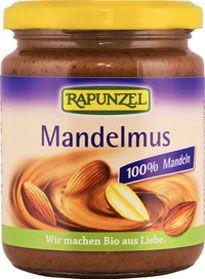 Mandelmus von Rapunzel