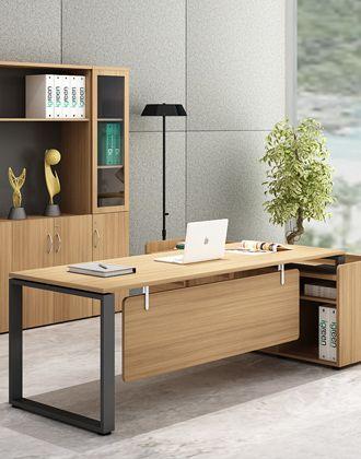 Quattro Director Table 220x280 Office, Office Furniture Design
