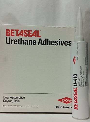 Dow U-418 Betaseal Urethane Glass Adhesive with fast, FREE Shipping    #carscampus #sale #shop #cars #car #campus