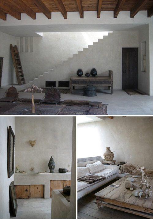 philip dixon's moroccan retreat | the style files