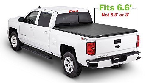 Top 10 Hard Tonneau Covers Of 2020 No Place Called Home Chevy Silverado 1500 Chevy Silverado Tonneau Cover