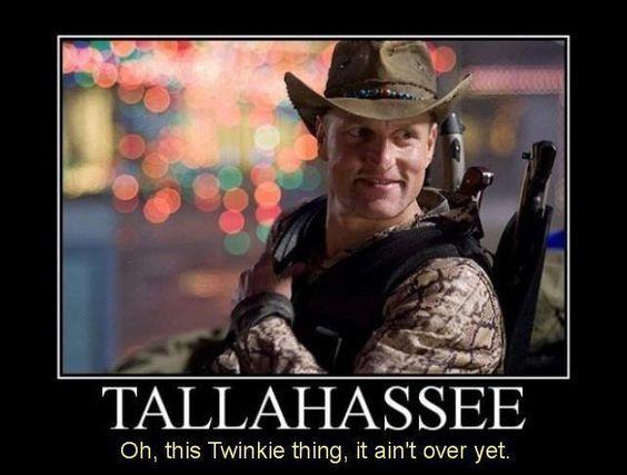 Zombieland Twinkies Gif