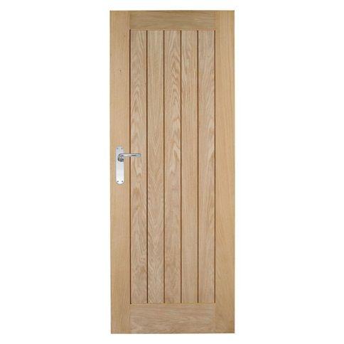 Holdenby Oak Internal Door Howdens Oak Fire Doors Oak Doors Fire Doors