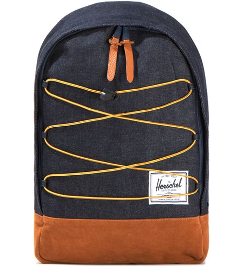 "Herschel Supply Co. 2012 ""Bad Hills"" Selvedge denim collection"