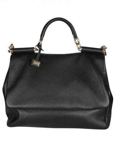 DOLCE & GABBANA Dolce & Gabbana Modello Sicily. #dolcegabbana #bags # #