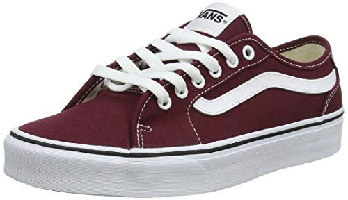 vans sneakers homme