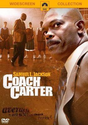 Coach Carter Poster Id 659492 Coach Carter Coach Biography Movie