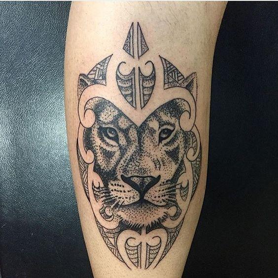 #inspirationtatto  Tatuador:  gustavo.tattoo