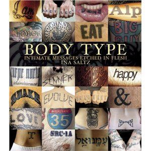 book about tattoos