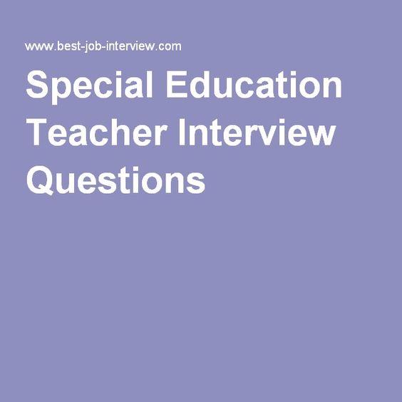 How to Write a Special Education Teacher Resume or CV Curriculum - physical education teacher resume