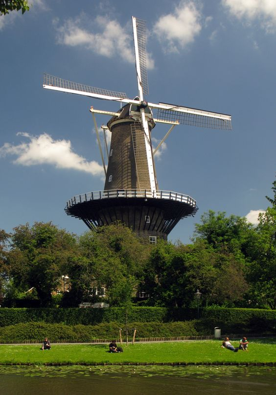Alphen de Region - The Netherlands