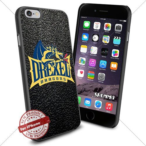 "NCAA-Drexel Dragons,iPhone 6 4.7"" Case Cover Protector for iPhone 6 TPU Rubber Case Black SHUMMA http://www.amazon.com/dp/B012JRLZ8W/ref=cm_sw_r_pi_dp_vZbcwb0ZJPJDE"
