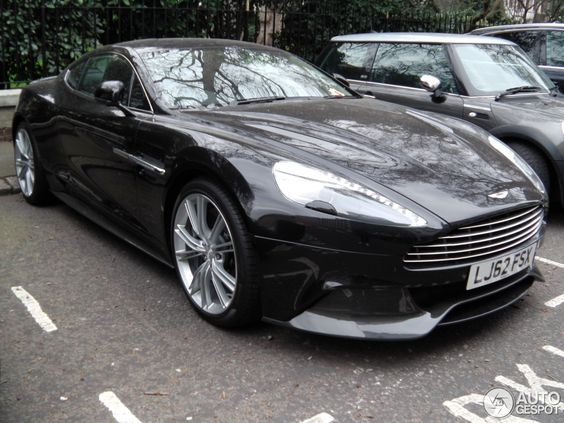 aston martin vanquish 2014 black. aston martin vanquish httpastonmartinvanquishnewblogspotcom pinterest and luxury 2014 black l