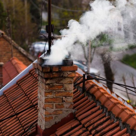 Ides Of March Beware Of These Soothsaying Signs In Your House Chimney Cleaning Cleaning Maintenance