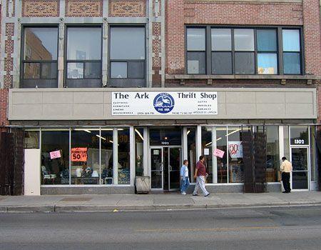 The Ark Thrift Shop