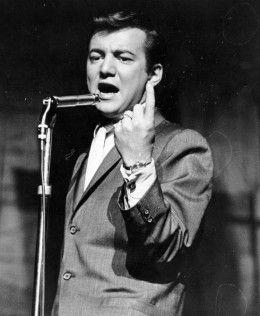 BOBBY DARIN  1936-1973