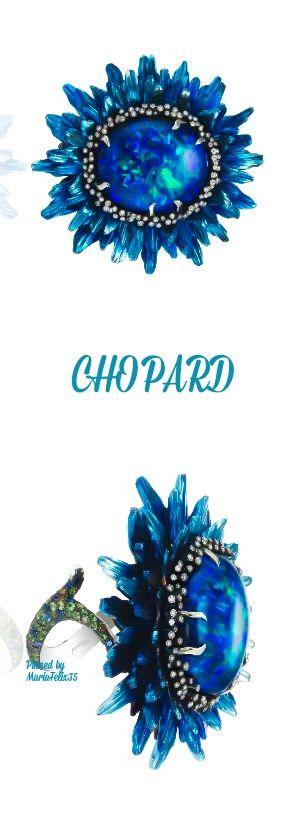 Chopard Fleurs D'Opales