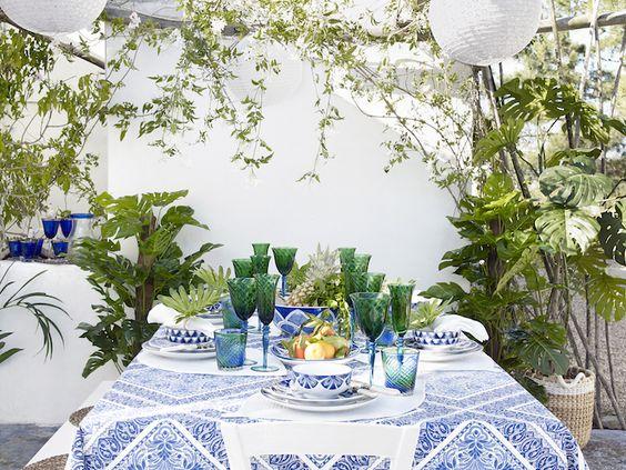 Весна с Zara Home | Enjoy Home