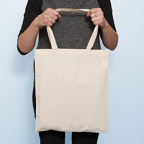 "White Merry Christmas 15/""x18/"" 4 Pack Christmas Gift Sack Tote Bag with Gift Tag"