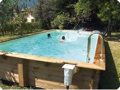 pool haben und schon ist der alte traum vom eigenen kleinen pool wie ...