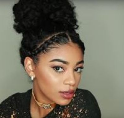 Naturally Curly Hairstyles For Picture Day Curly Hair Photos Mixed Curly Hair Curly Hair Styles Naturally