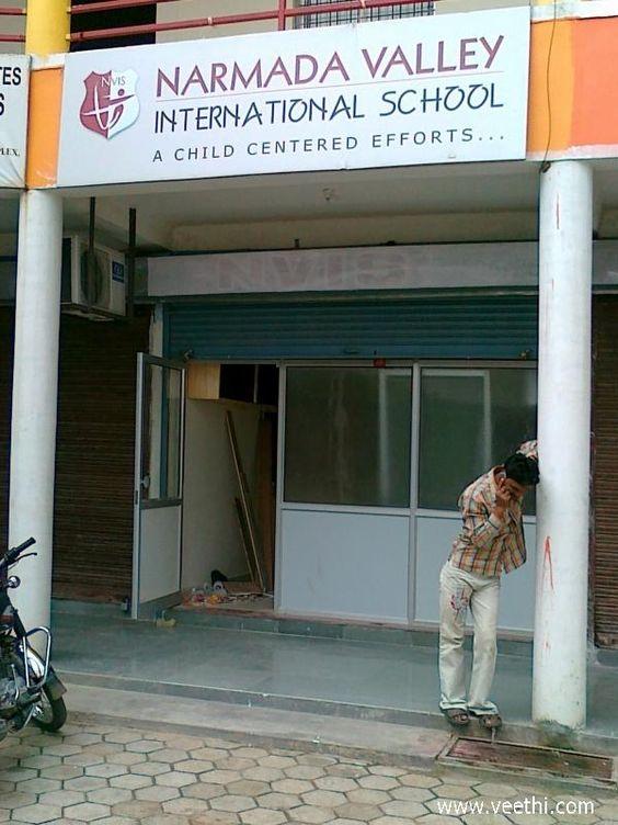 Narmada Valley A International School In Hoshangabad