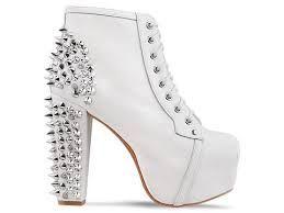 Resultado de imagen para zapatos con taco cerrados