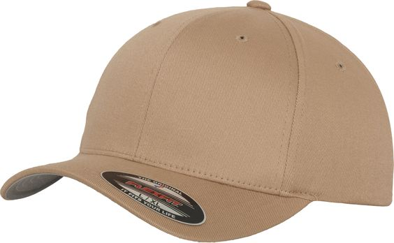 Flexfit fitted baseball cap  - YP004