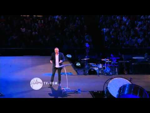 What would it take to stop momentum in your life? In this message, Pastor Brian looks at how momentum will often attract opposition.    For more information about Hillsong TV with Brian Houston visit http://hillsongtv.com