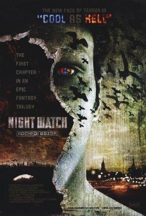 Phim Kẻ Gác Đêm