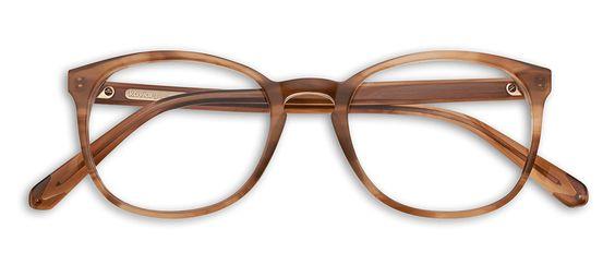 Brendel eyewear - Individuelle Brillengestelle für Damen