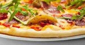 LA FAMOSA PIZZA ITALIANA.  UNA RECORRIDA POR SU HISTORIA // //  ITALIA Y LOS SABORES DE SUS COMIDAS // //  Italia cuenta con regiones con características muy distintas esto también lo