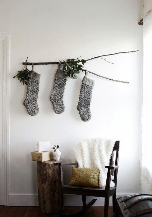 Nikolausstiefel basteln: kreative Ideen [LIVING AT HOME]
