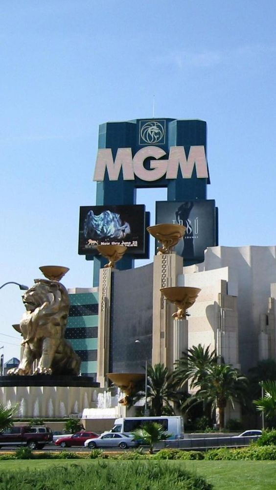 las vegas fine hotels and resorts