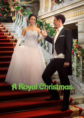 *****A Royal Christmas: