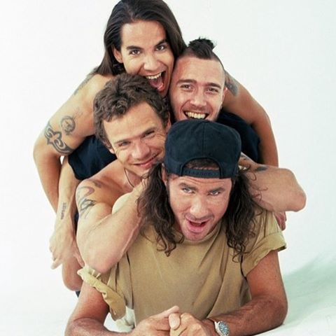 Red Hot Chili Peppers – Sir Psycho Sexy (single cover art)